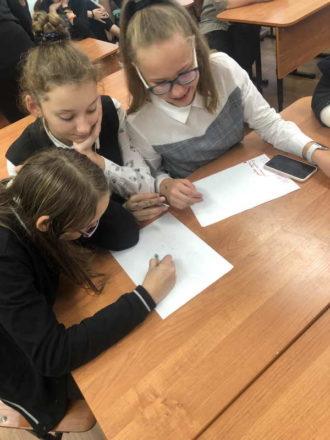Школьная игра «полиэтилен — друг или враг»