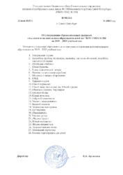 Приказ 408-2 от 22.05.2019 об утверждении обр.программ ОДОД