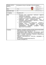 аннотация к рабочей программе ЭП Актальные вопросы изучения обществознания 11А Басыгысов А.С.
